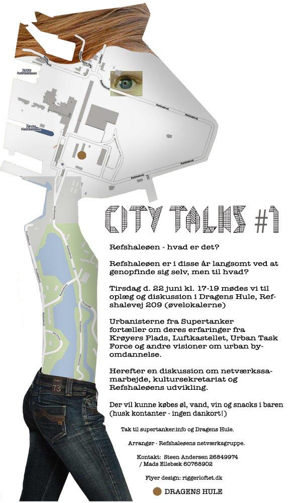 City Talk#1